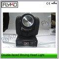Freies verschiffen 100 Watt doppelseitigen bewegliches hauptlicht bühneneffekt|Bühnen-Lichteffekt|Licht & Beleuchtung -