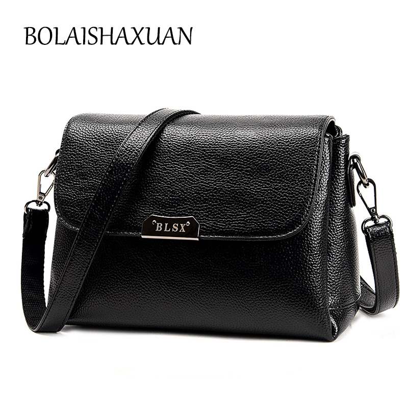 Women Leather Messenger Bags Luxury Handbags Women Bags Designer Sequined Famous Brands Female Crossbody Bags Bolsos Mujer 2017 luxury handbags women bags designer 2016 pu leather crossbody bags for women vintage famous designer hand bags bolsos de mujer