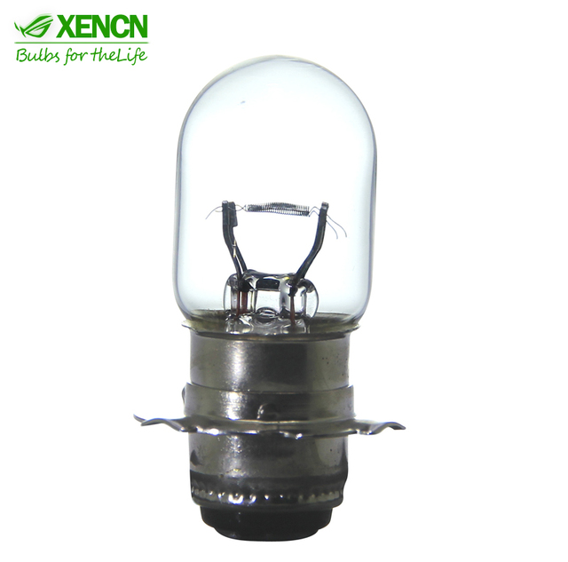 T19 P15d 25 1 12V 25/25W Clear Lighting Wholesale Auto Lamps Motor