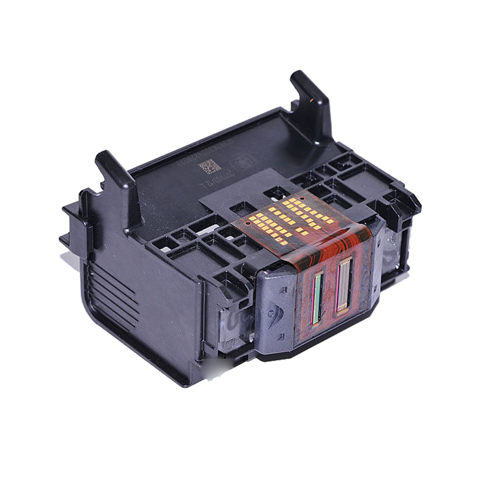 Print Head Original 862 4-Color Printhead for HP Photosmart B110a B210a B109a C410a C510a Printer Accessories Printer Head original c2p18 30001 for hp 934 935 934xl 935xl printhead printer head print head for hp officejet 6830 6230 6815 6812 6835