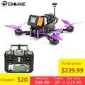 Eachine Wizard X220S FPV Racer RC Drone F4 5,8G 72CH 30A Dshot600 800TVL Flysky i6X RTF