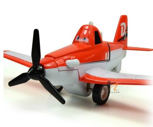 Flugzeuge staubigen musik orange spielzeug fahrzeuge für