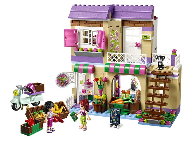 Online Buy Wholesale lego friends from China lego friends Wholesalers   Aliexpress.com