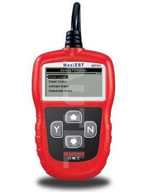 Autel-EST201 Electronic Parking Brake Service Tool EPB [Grass-OBDChina] (EST201,autel EST201,parking brake service)