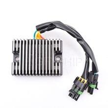 MOSFET régulateur de tension pour moto, redresseur pour BOMBARDIER DS650 2000 2001 2002 DS 650 ATV 12V MOS Transistor