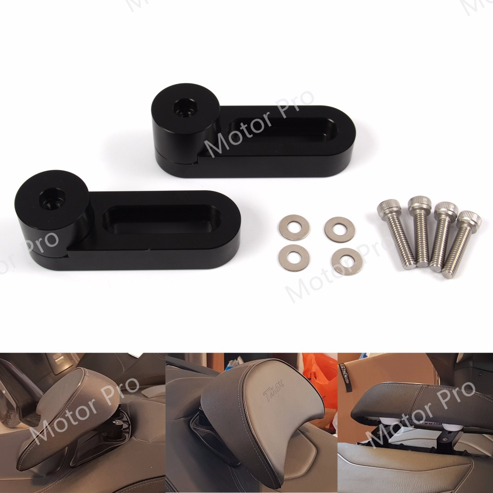 Seat Adjuster For Yamaha T-MAX 530 2012 2013 2014 2015 Motorcycle Accessories T max Tmax T-MAX530 12 13 14 15 t 2014
