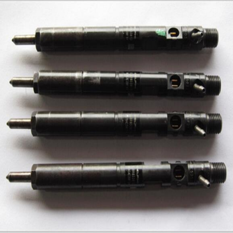 DEFUTE Genuine and original Fuel Injector EJBR03301D R03301D Diesel Common Rail Spare Parts for JMC JX493ZLQ3A k r k naidu a v ramana and r veeraraghavaiah common vetch management in rice fallow blackgram