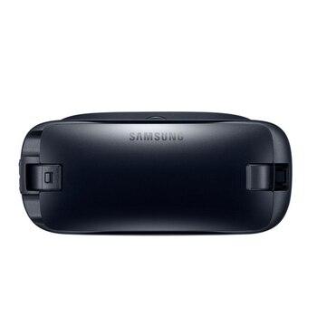 Biegów VR 4.0 3D okulary wirtualnej rzeczywistości kask wbudowany Gyro Sens dla Samsung Galaxy S9 S9 plus Note5 Note7 S6 S7 S8 S7 krawędzi