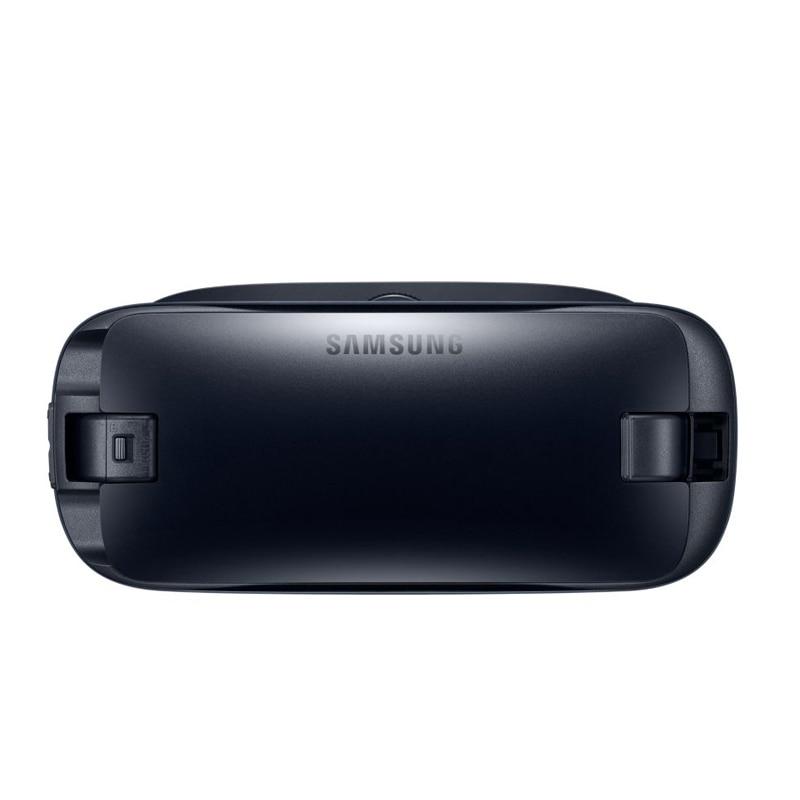 Getriebe VR 4,0 3D Brille Virtuelle Realität Helm Kreiselkompaß errichtet Sens für Samsung Galaxy Note5 Hinweis 7 S6 Edge + S7 S8 S7 rand