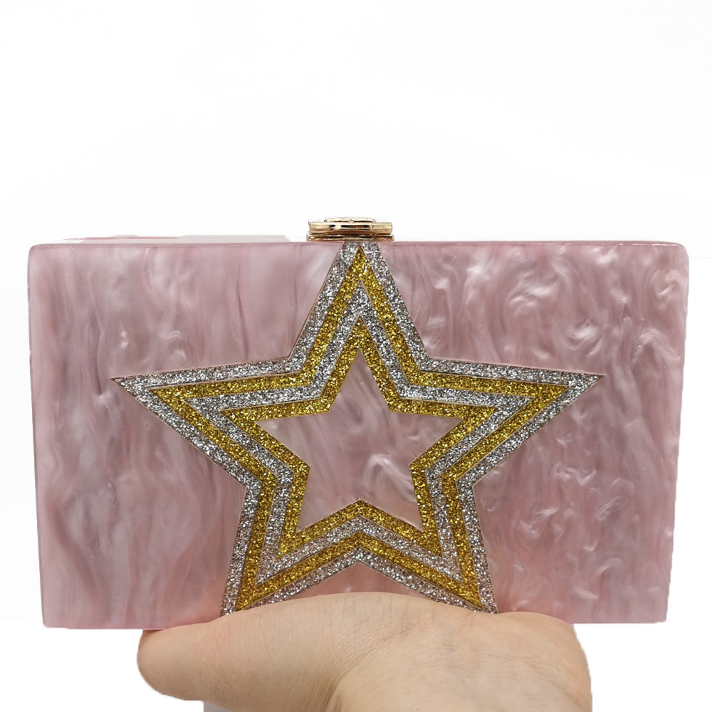 Star Acrylic Bag (17)