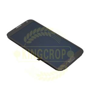 Image 4 - AMOLED LCDFor 삼성 갤럭시 노트 2 Note2 N7100 N7105 T889 i317 i605 L900 LCD 프레임 디스플레이 터치 스크린 디지타이저 어셈블리