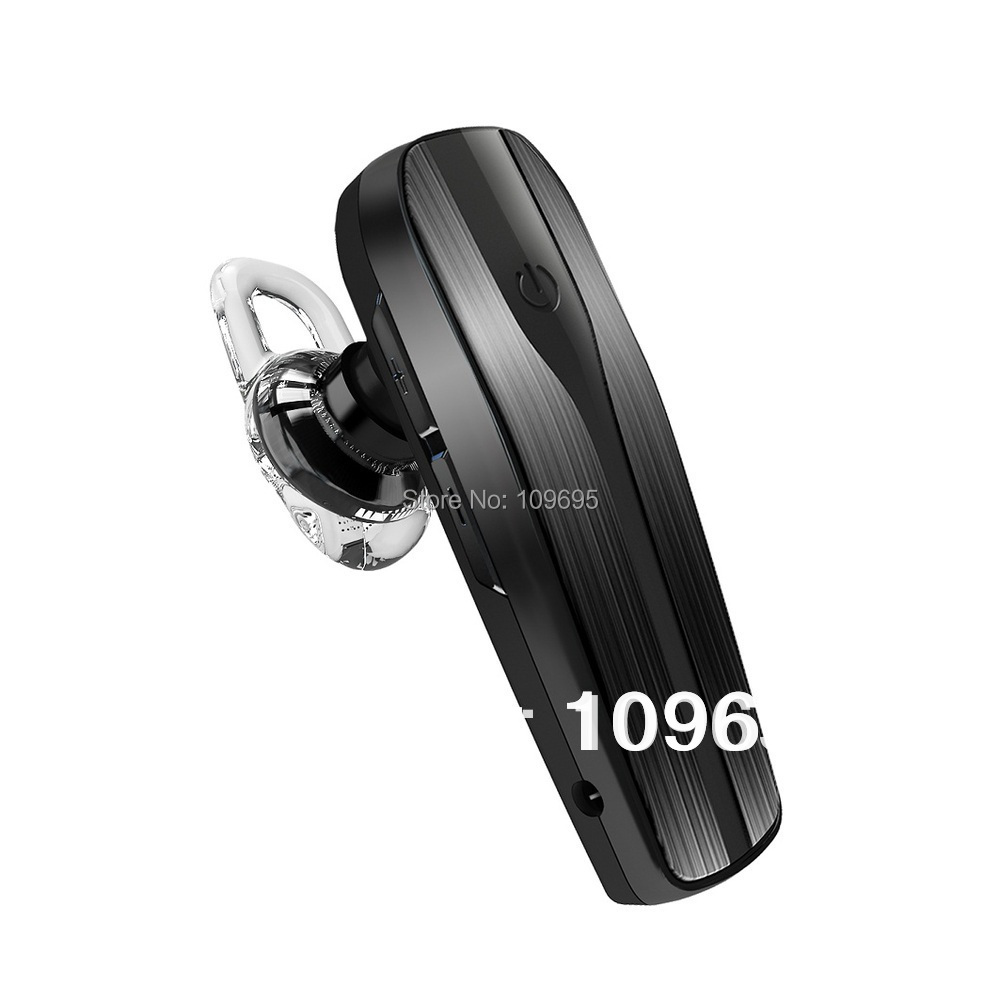Free Shipping Wireless V3.0 Bluetooth Headset Earphone Headphone for all phone ,Bluetooth stereo headset image