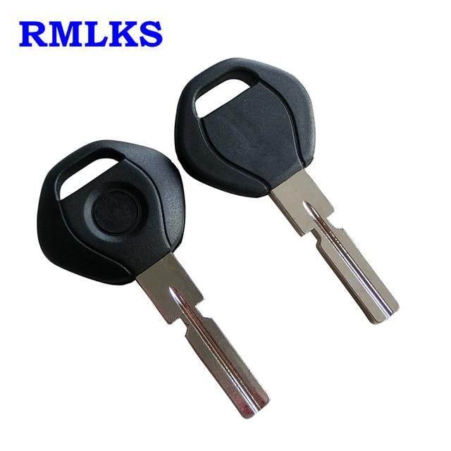 Uncut Transponder Ignition blank Key Shell case fob HU92/HU58 Blade for BMW 3 5 6 series X3 X5 Z4 Z8 for E36 E34 E38 E39 bmw key