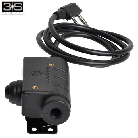 kenwood motorola 2 way telefone plug 35mm aux