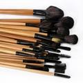 2016 Новая мода Pinceaux Maquillage, 32 ШТ. Набор Кистей Для Макияжа Косметические Кисти Румяна Бровей Пудра Кисти Установить