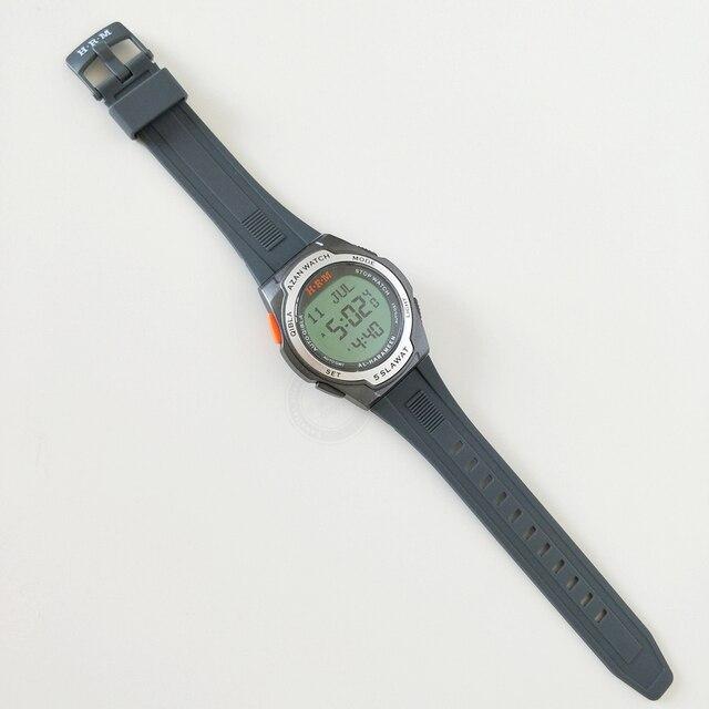 Montres et Horloges pour l'Azhan 4