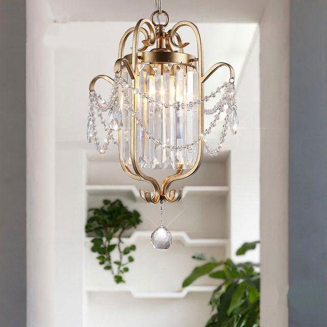 Kronleuchter Esszimmer Licht Schatten Deckenlampenschirme Kronleuchter Art  Deco Tisch Moderne Beleuchtung Kristall Schlafzimmer Wohnzimmer Decke