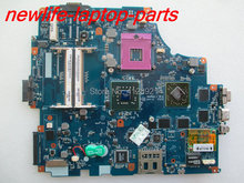 original for SONY vgn-fw serie motherboard A1734501A MBX-189 M763 MAIN BOARD 1P-0091501-8010 maiboard 100% test fast ship