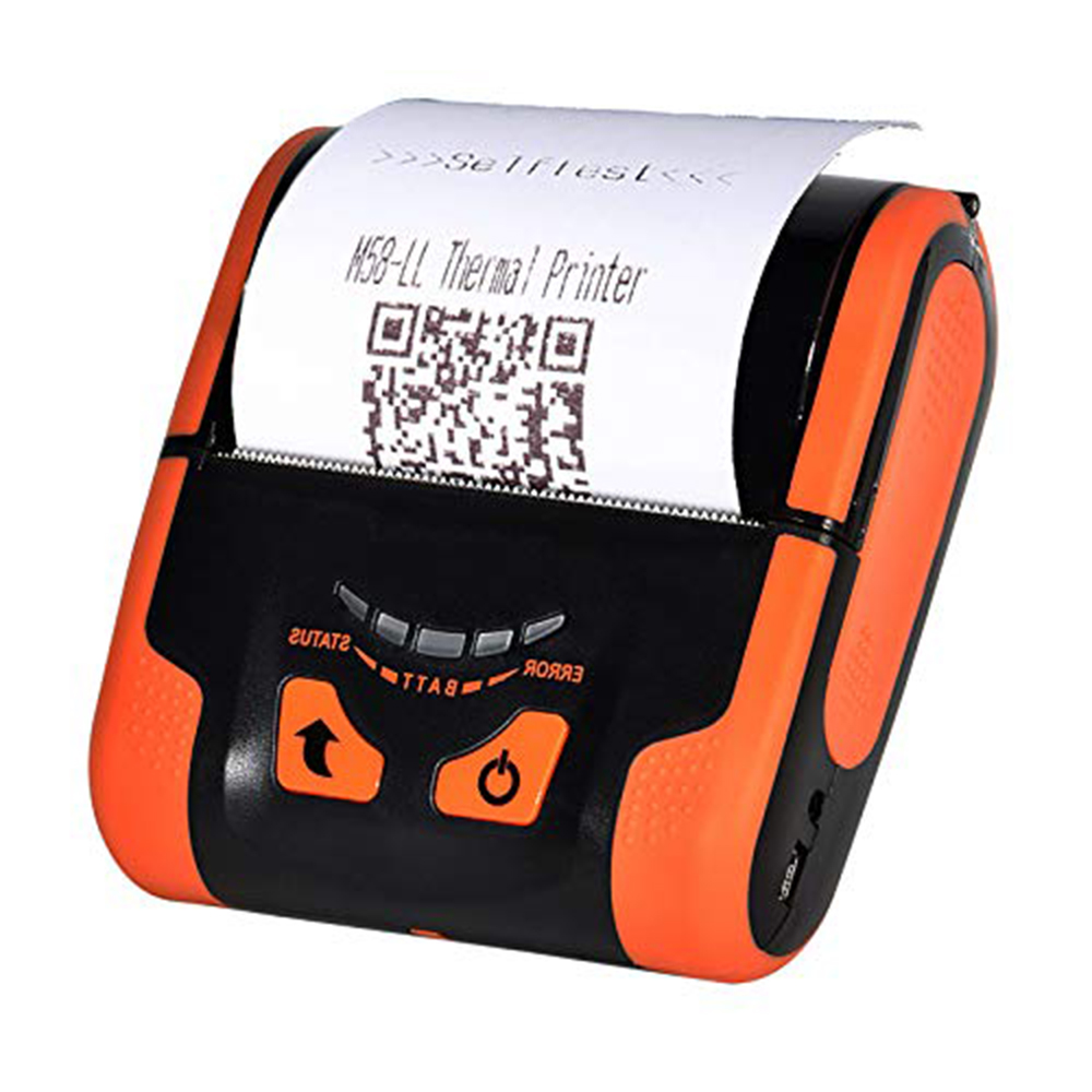 ISSYZONEPOS Mobile Portable Printer Bluetooth Wifi Manual Cut Paper Thermal Receipt Cashier Rugged Printer Loyverse Android iOSISSYZONEPOS Mobile Portable Printer Bluetooth Wifi Manual Cut Paper Thermal Receipt Cashier Rugged Printer Loyverse Android iOS
