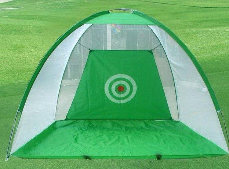 Free Shipping Golf practice net swing trainer indoor the net set|swing bracket|swing deskswing office - title=