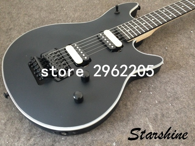 Starshine Free shipping electric guitar basswood body good quailty rosewood fingerboard 1