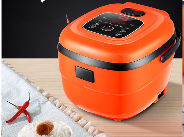 smart rice cooker household new multi-functional rice cooker recipe for 24-hour appointment yogurt cake2. 5L image