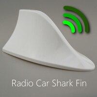 1pcs Car Aerials Shark Fin Antenna Replacement For Volkswagen Vw Golf 1 2 3 4 5