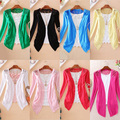 Venda quente Das Mulheres Da Forma Nova 2016 Cardigan Lace Sweet Candy Pure Color Magro Crochet Knit Sweater Blusa Cardigan WF-3738