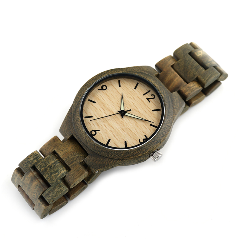 Подробнее о 2017 BOBO BIRD Brand Watches Men Wood Wristwatch with Wooden Band Japan Move' Quartz Watch relogio masculino C-I18 japan style men s watch natural wooden wristwatch wood quartz watch box nice gifts for men relogio masculino 2016 luxury brand