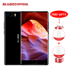 BLUBOO S1 4G Mobile Phone 5.5inch Android 7.0 MTK6757 Octa Core 4GB+64GB Smartphone Dual Back Camera OTG Fingerprint Cellphone