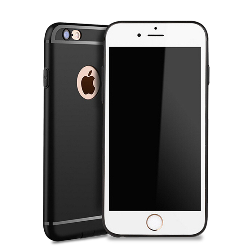 matte silicone iphone 6 case