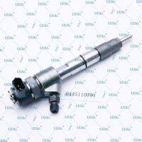 ERIKC Bocal de Injeção de Combustível Common Rail 0445 110 791 Diesel Injector 0445110791 Genuine Injector 0 445 110 791