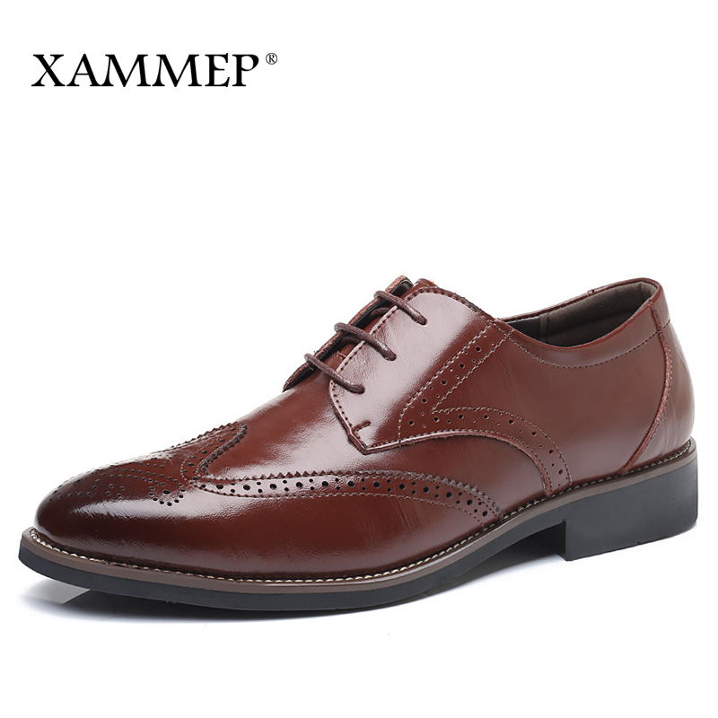 Men Casual Shoes Genuine Split Leather Brand Men Shoes Men Flats Men Sneakers Dress Shoes Plus Big Size Spring Autumn 47 Xammep italian genuine calf leather watchband for iwatch apple watch 38mm 42mm series 1 2 3 band alligator grain strap wrist bracelet