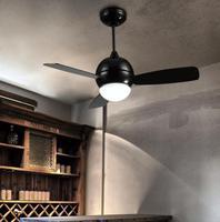 Retro decor ceiling fan ceiling light with fan lamparas de techo colgante ventilatore da soffitto ventilador techo con mando