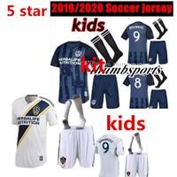 info for 22d3e 54778 Aliexpress.com : Buy 2018 /2019 kids kit shirt Camisa LA ...