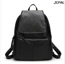 2017 НОВАЯ сумка Корейской моды рюкзак случайные мужчины и женщины дорожная сумка новый студент сумки