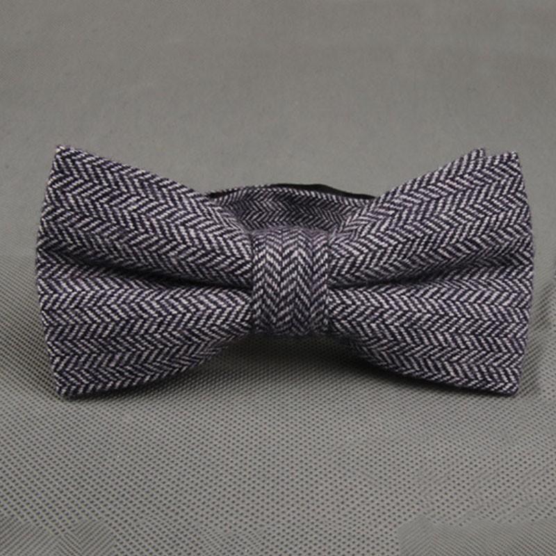 Mantieqingway-Nouvelle-Marque-Arc-De-Mariage-de-Cravate-Cravate-Pour-Hommes-Costumes-D-affaires-Solide-Couleur