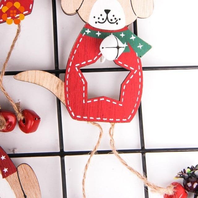Dog Cute Christmas  Pendants  5