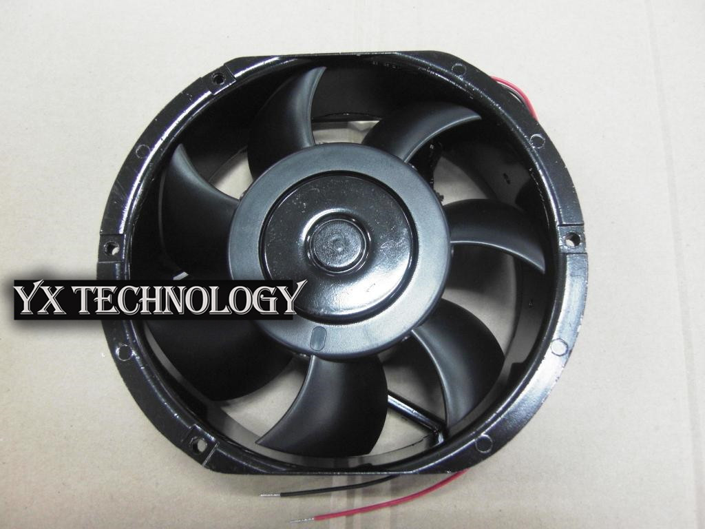 FDB175148H axial fan 1751 volume 48V DC fan cooling fan frequency converter fan 172*150*51mm