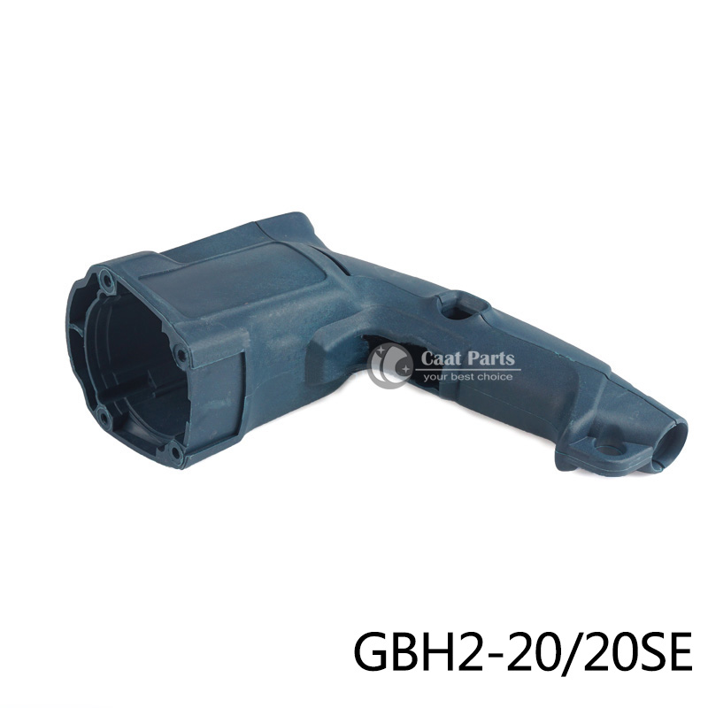 High-quality!  Electric hammer drill Boutique stator case Plastic shell for Bosch GBH2-20/20SE,  Hammer accessories free shipping electric hammer accessories sds drill change chuck for bosch gbh2 24dfr high quality