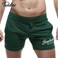 Men Sports Shorts Brand New Mens Shorts Gym Running Fitness Gasp Trunks Boxers Gay Underwear Men