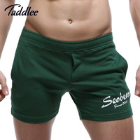 Men Sports Shorts Brand New Mens Shorts Gym Running Fitness Gasp Trunks Boxers Gay Underwear Men