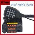 Alta qualidade two-way walkie talkie QYT KT8900 mini cb rádio transceptor dual band136-174 & 400-480 MHz rádio do carro móvel KT-8900