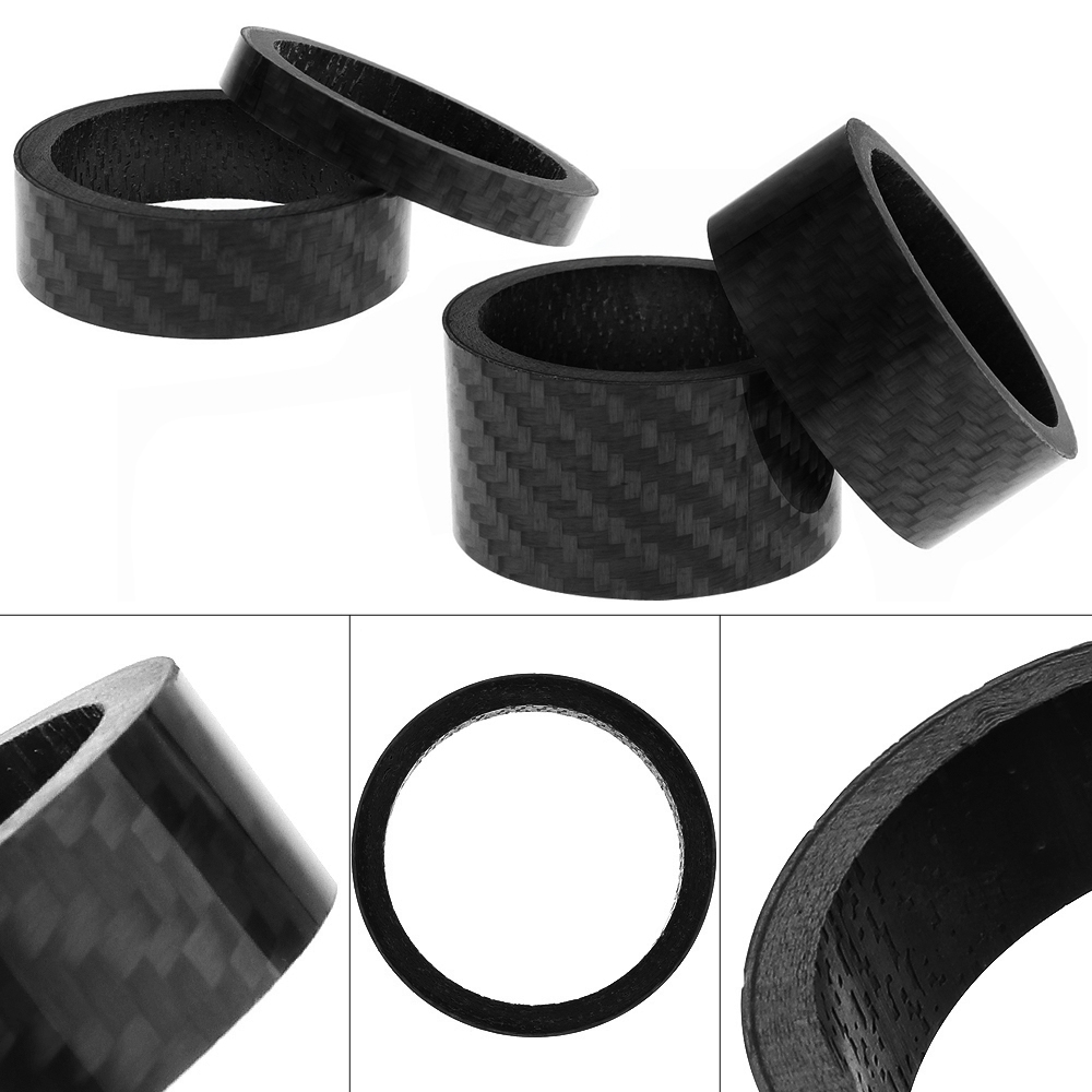 20mm Carbon Fibre Headset Spacers