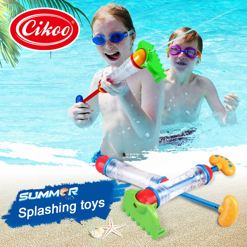Children Bath Toys Pool Swimming Bathroom Bathtub Kids Shower Playing Spray Water Pump Beach Toy For 3-6 Years Baby @ZJF