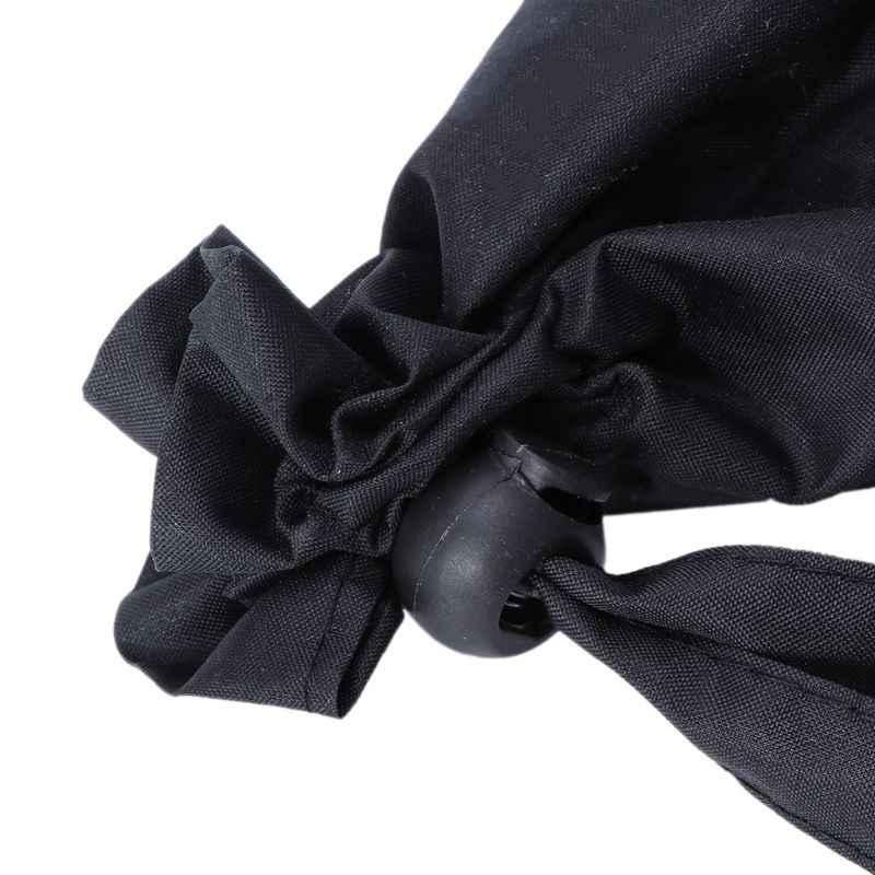 Перевернутая C-Handle обратная сумка для хранения зонтов чехол Защита от пыли Чехол плечевой ремень держатель для переноски