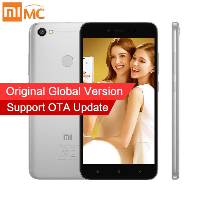 Global Version Xiaomi Redmi Note 5A Prime 3GB 32GB Smartphone 5 5 720P Snapdragon 435 Octa