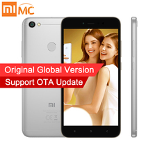 "Global Versión Xiaomi Redmi Nota 5A Prime 3 GB 32 GB Smartphone 5.5 ""720 P Snapdragon 435 Octa Core 16MP Cámara Frontal MIUI 9 OTA CE"