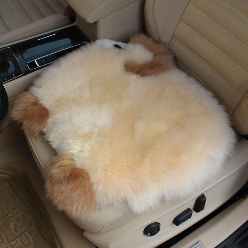 Cute-Cartoon-Lambs-Wool-Car-Seat-Cover-Winter-Australian-Wool-Car-Seat-Cushion-Fur-Chair-Pads (1)