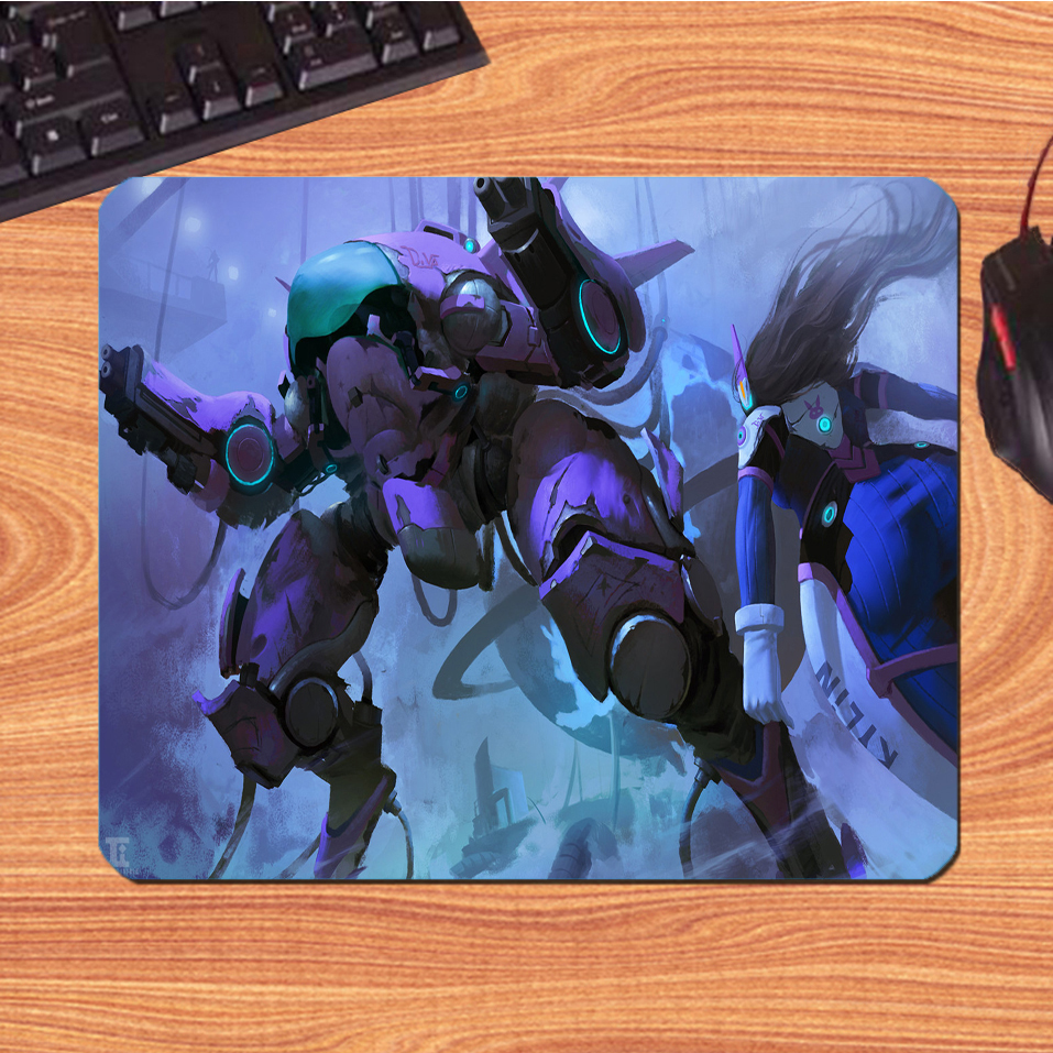Exceptional Overwatch Mouse Pad Anti Slip Optical Giant Gaming Mouse Pad Free Shipping Mouse Pads From Computer Office On Overwatch Mouse Pad Anti Slip Optical Giant Gaming Mouse Pad